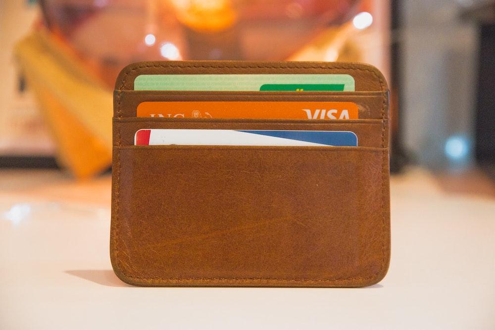 Uber Eatsのクレジットカード・デビットカード登録